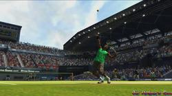 Virtua Tennis 2009 - screenshot 2