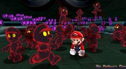 Super Mario Galaxy 2 - screenshot 2