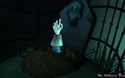 Tales of Monkey Island ep.5 - screenshot 2