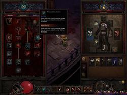 Diablo III - screenshot 3