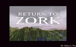 Return to Zork - screenshot 2