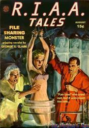 RIAA Tales