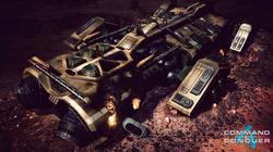 Command & Conquer 4: Tiberian Twilight - screenshot 3