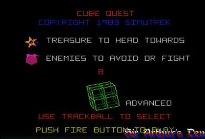 Cube Quest - screenshot 3
