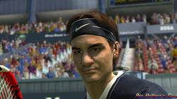Virtua Tennis 2009 - screenshot 3