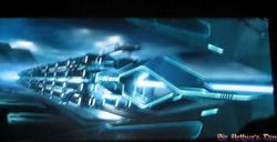 Tron Legacy - concept art 2