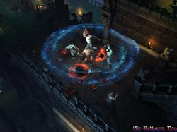 Diablo III - screenshot 3