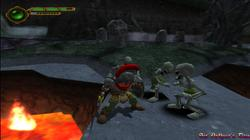 PCSX2 - Maximo: Ghosts to Glory