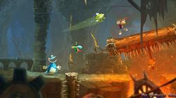 Rayman Legends - screenshot 3