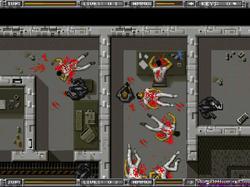 GOG.com - screenshot 2 (Alien Breed)