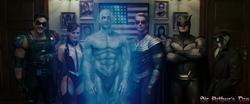 Watchmen - screenshot 3
