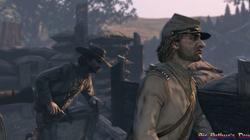 Call of Juarez: Bound in Blood - screenshot 3