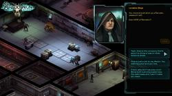 Shadowrun Returns - screenshot 3