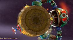 Super Mario Galaxy 2 - screenshot 4