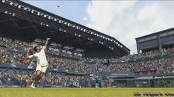 Virtua Tennis 2009 - screenshot 4