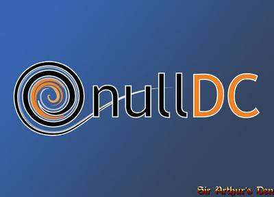 NullDC - nuovo logo