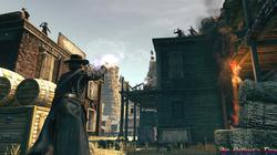 Call of Juarez: Bound in Blood - screenshot 4