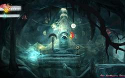 Child of Light - screenshot 3