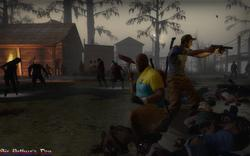 Left 4 Dead 2 - screenshot 4