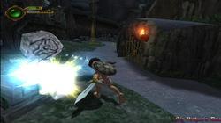 Maximo: Ghosts to Glory - screenshot 4
