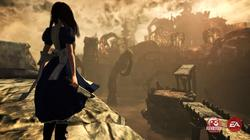 Alice: Madness Returns - screenshot 4