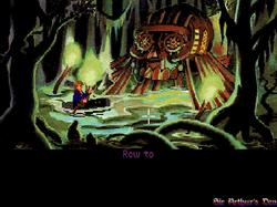 Monkey Island 2 Special Edition: LeChuck's Revenge - screenshot 4