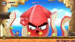 Monster Boy and the Cursed Kingdom - screenshot 1