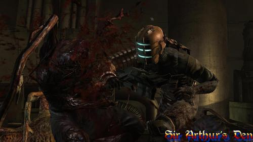 Dead Space - screenshot 2
