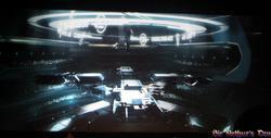 Tron Legacy - concept art 3