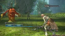 Final Fantasy XIII - screenshot 4