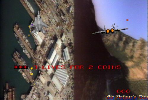 M.A.C.H. 3 - screenshot 2