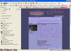 Firefox 3.5.2 - Update Scanner