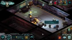 Shadowrun Returns - screenshot 4