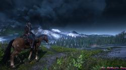 The Witcher 3: Wild Hunt - screenshot 1