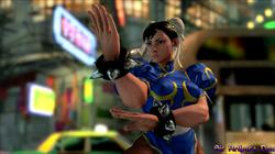 Street Fighter V - screenshot 3