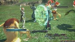 Final Fantasy XIII - screenshot 5
