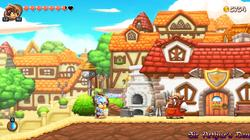 Monster Boy and the Cursed Kingdom - screenshot 2