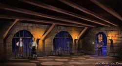 The Secret of Monkey Island: Special Edition - screenshot 5