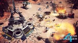 Command & Conquer 4: Tiberian Twilight - screenshot 5