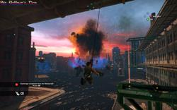 Bionic Commando - screenshot 5