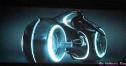 Tron Legacy - concept art 4
