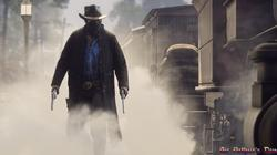 Red Dead Redemption 2 - screenshot 2