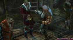 The Witcher 2: Assassins of Kings - screenshot 5