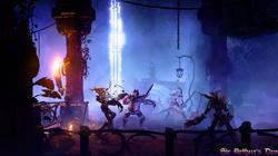 Trine 3: The artifacts of Power - screenshot 5