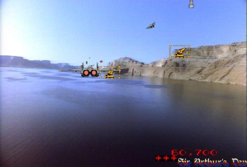 M.A.C.H. 3 - screenshot 3
