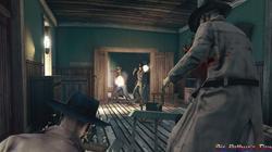 Call of Juarez: Bound in Blood - screenshot 5