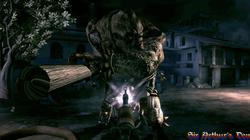 Resident Evil 5 - screenshot 1