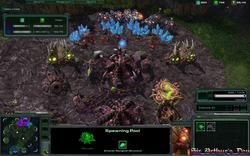 StarCraft II - screenshot 1