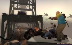 Left 4 Dead 2 - screenshot 5