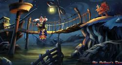 Monkey Island 2 Special Edition: LeChuck's Revenge - screenshot 5